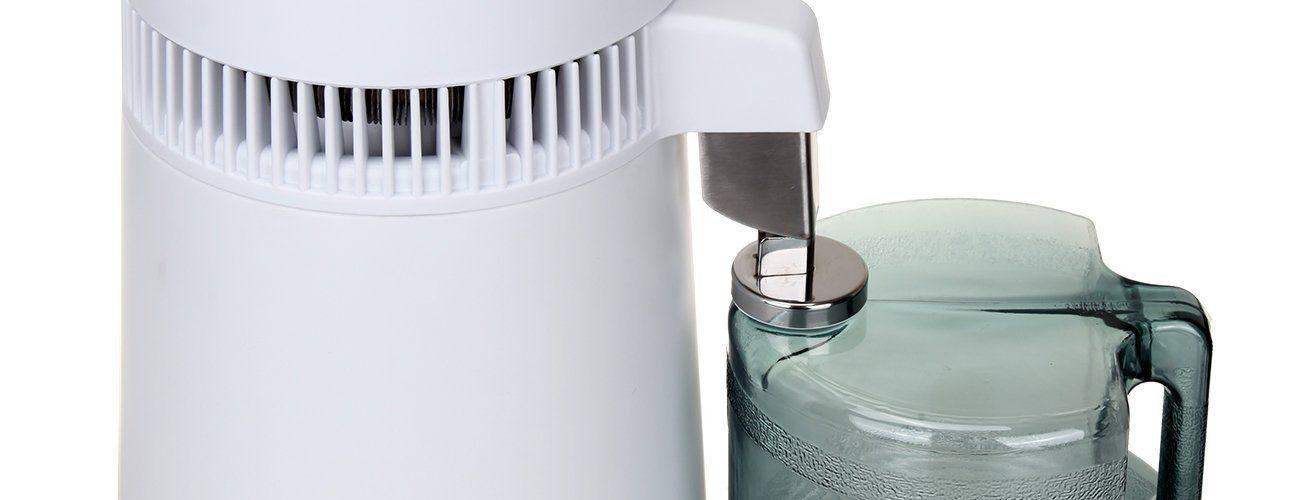 Distillateur d'eau